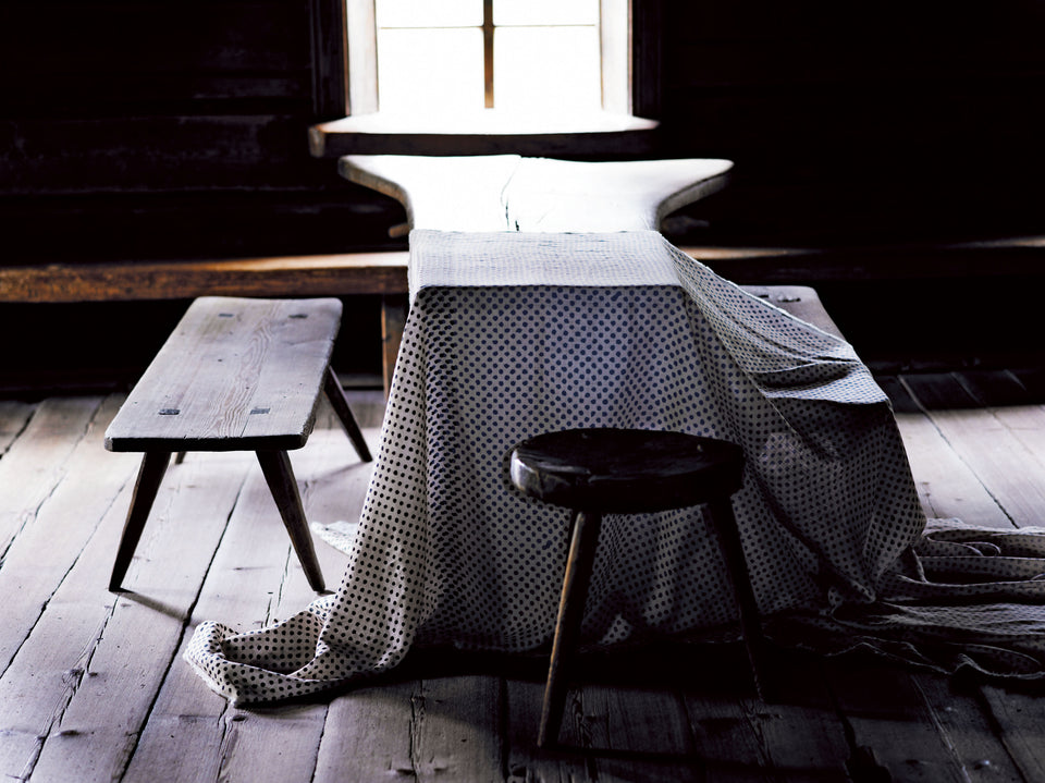 Sewing Service: Tablecloth