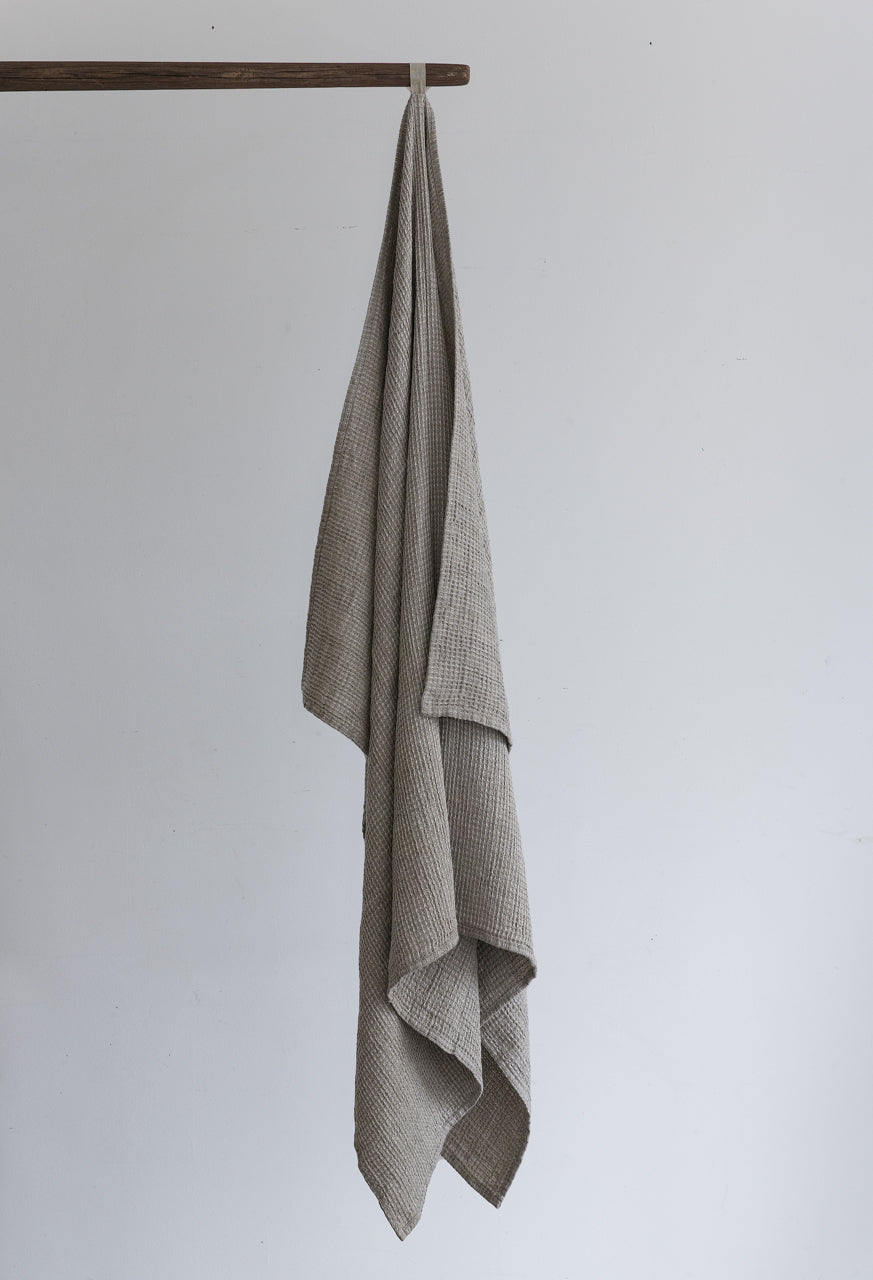 Bath Towel Beige