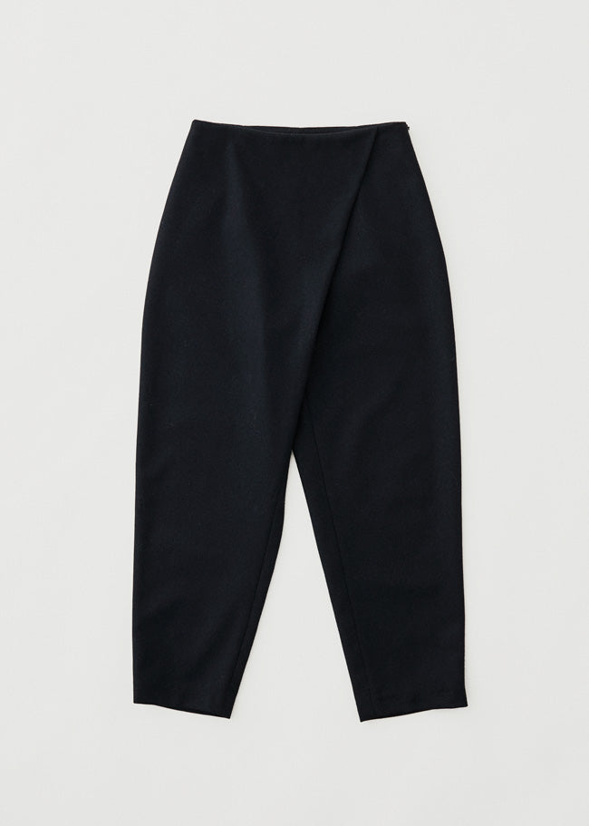 Samara Trousers Smart Wool