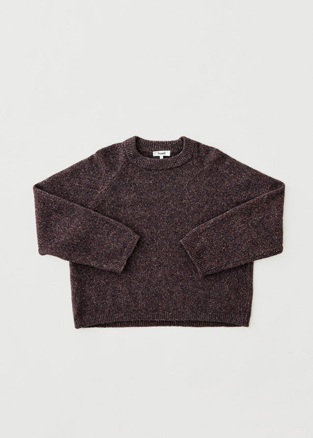 Pre-order Sutherland Sweater