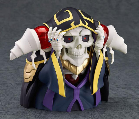 Ainz Ooal Gown Nendoroid