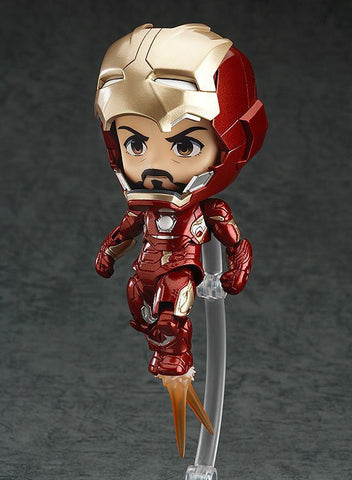 Iron Man Mark 45 Nendoroid, Hero's Edition