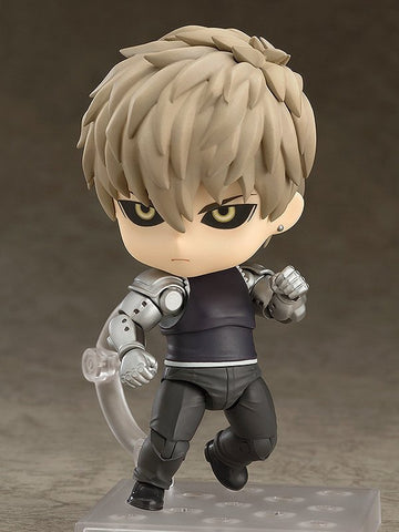 Genos Nendoroid, Super Movable Edition