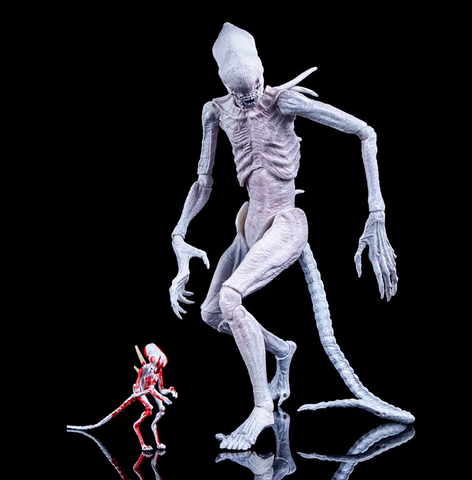 Alien: Covenant, Neomorph Action Figure