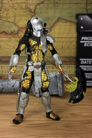 Alien vs Predator, Youngblood Predator Action Figure