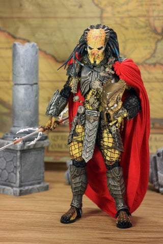 Alien vs Predator, Elder Predator Action Figure