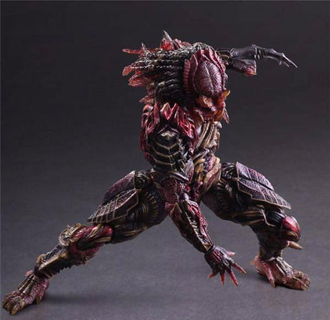 Predator Action Figure (Pa Kai)