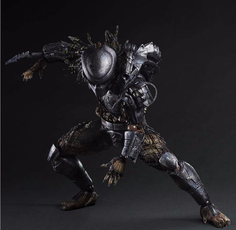 Predator Jungle Hunter Action Figure (Pa Kai)