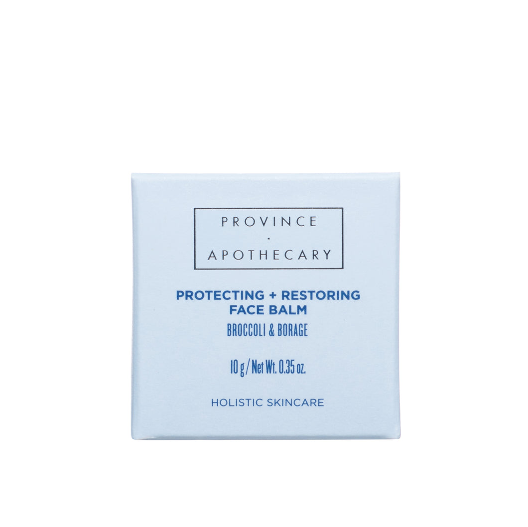 Province Apothecary Protecting + Restoring Face Balm