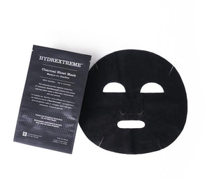 Consonant HydrExtreme Charcoal Sheet Mask