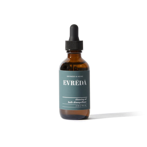 Evreda Dryness & Aging Cleansing Oil