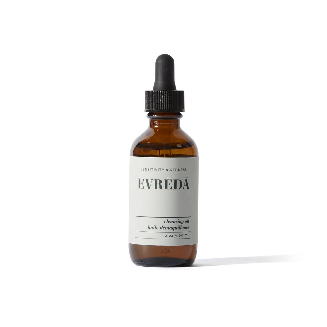 Evreda Sensitivity & Redness Cleansing Oil