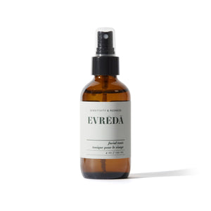 Evreda Sensitivity & Redness Facial Tonic