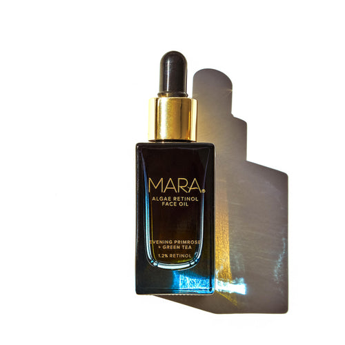 MARA Algae Retinol Face Oil