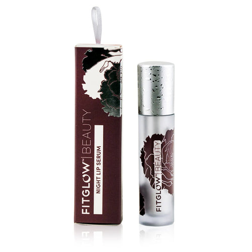 Fitglow Night Lip Serum