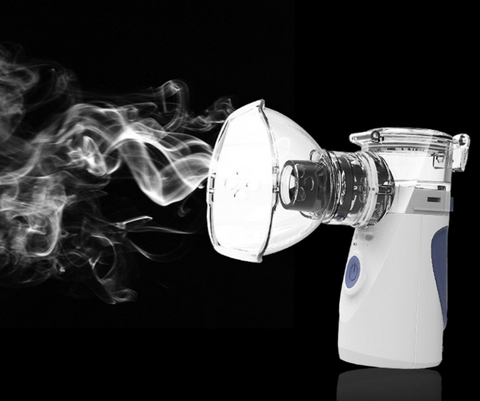 nebulizer portable machine