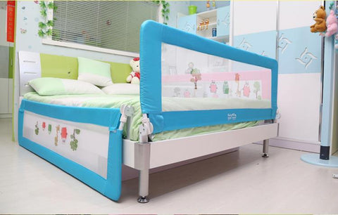 baby bed rail