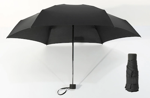 purse umbrella