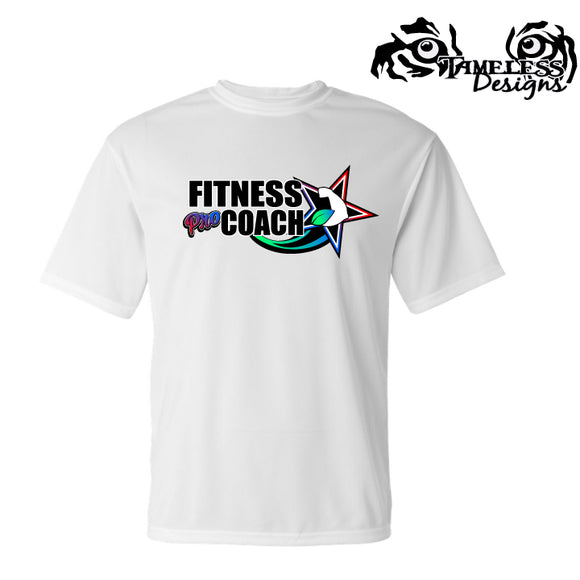 Fitness Pro Coach
