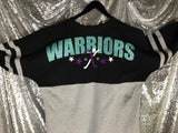 Warriors Spirit Jersey