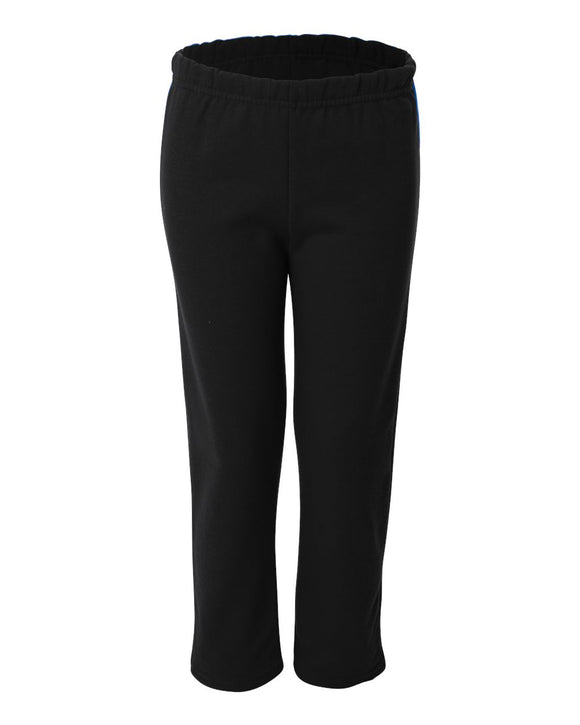 Open-Bottom Sweatpants (Minimum 20 Pieces!)