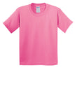 Gildan® - Youth Heavy Cotton™ 100% Cotton T-Shirt