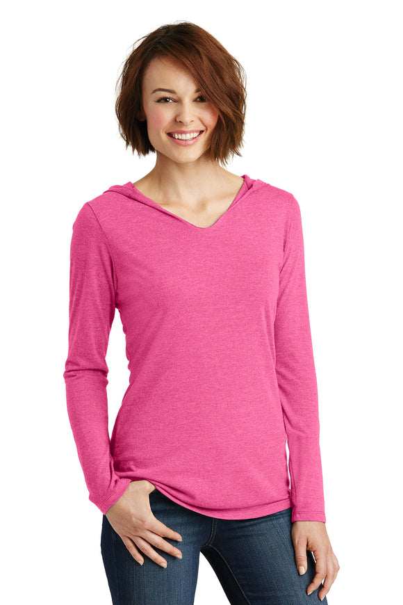 Women's Perfect Tri ® Long Sleeve Hoodie