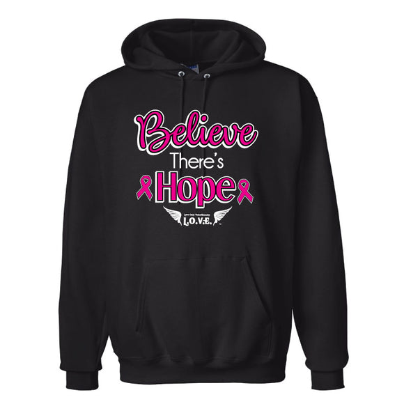 Believe there's Hope Hoodie