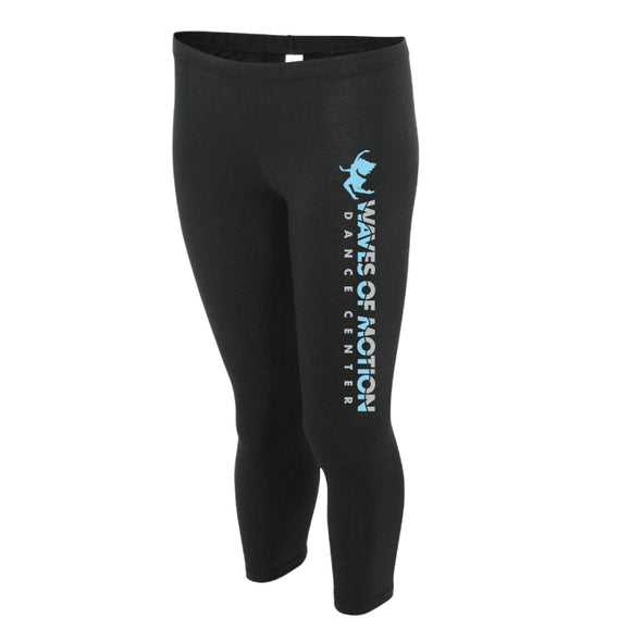Waves of Motion Leggings