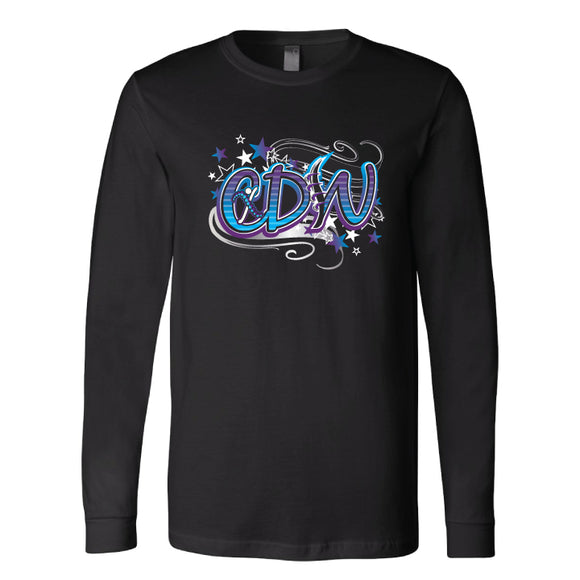 CDW Long Sleeve Tee