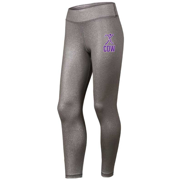 CDW Metallic Leggings