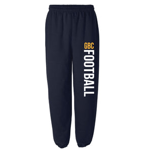 GBC Football Sweatpants