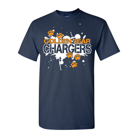 Chargers Tee