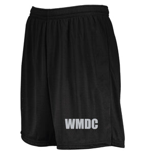 Waves of Motion Guys Mesh Shorts