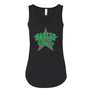 Hazlet Bella Canvas Tank