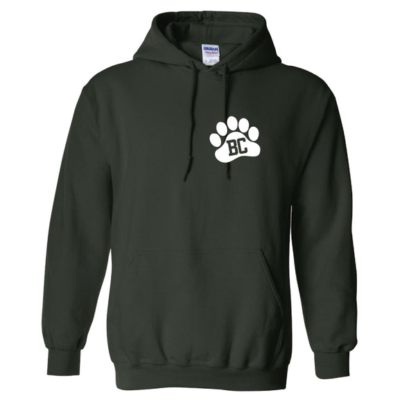 Home of the Bears Hoodie