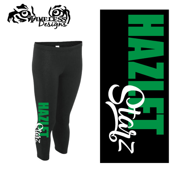 Hazlet Leggings