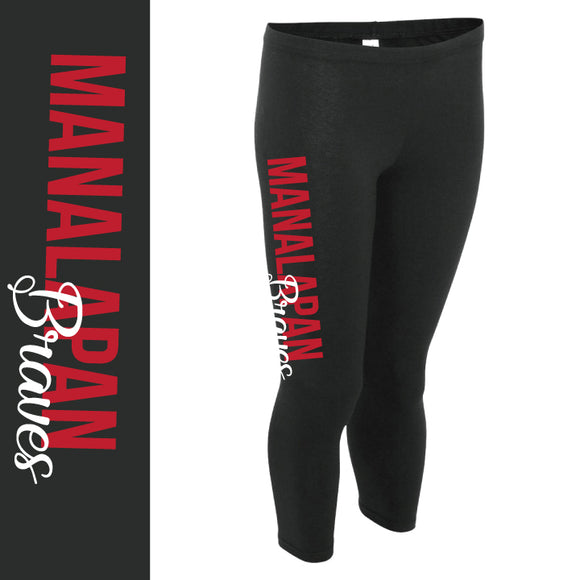 Braves Leggings