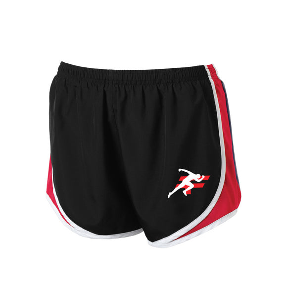 NJ FASSST Shorts - Ladies