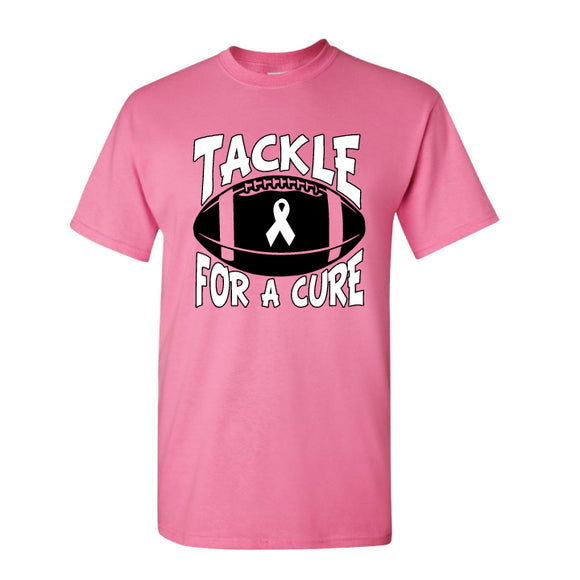 Tackle for a Cure