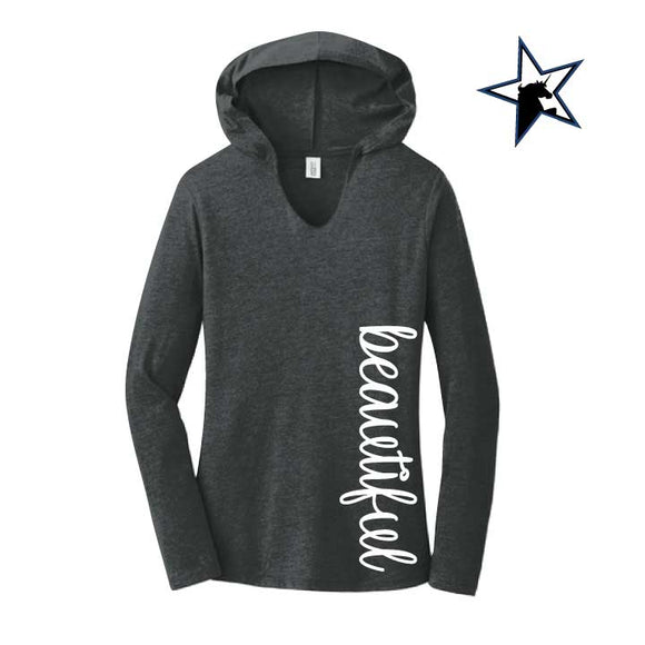 Beautiful Long Sleeve Hoodie