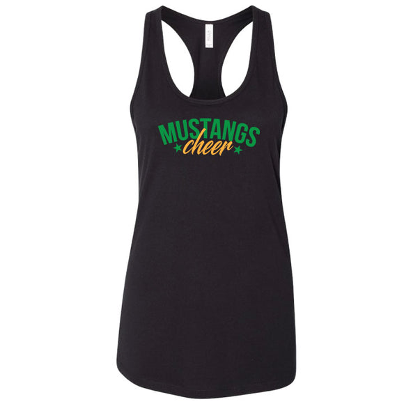 Brick Ladies Racerback Tank