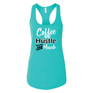 Coffee, Hustle & Muscle