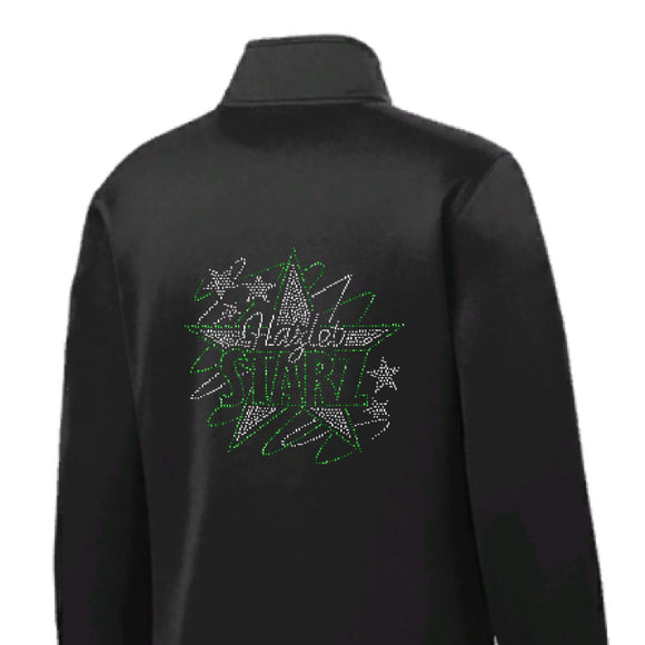 Hazlet Bling Jacket