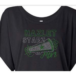 Hazlet Mom Off The Shoulder