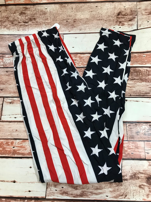 Americana Leggings