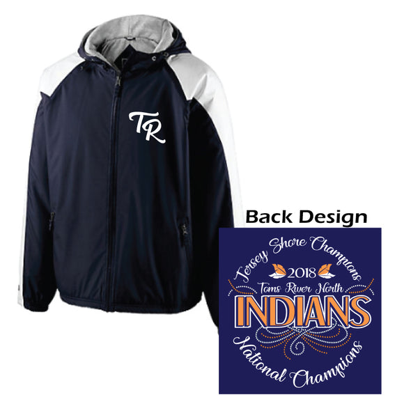 Toms River Jacket