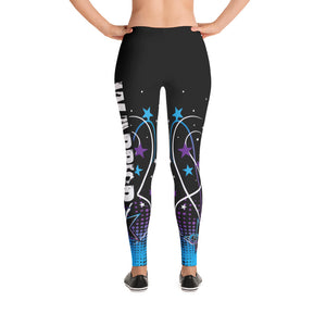 CDW Full Leggings