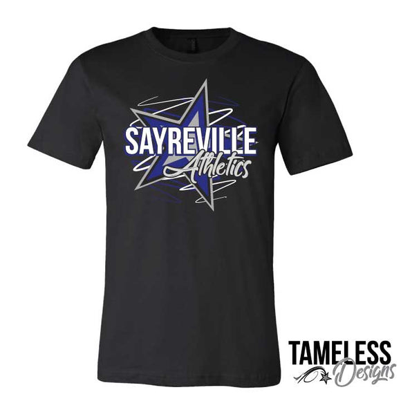 Sayreville Athletics Tee