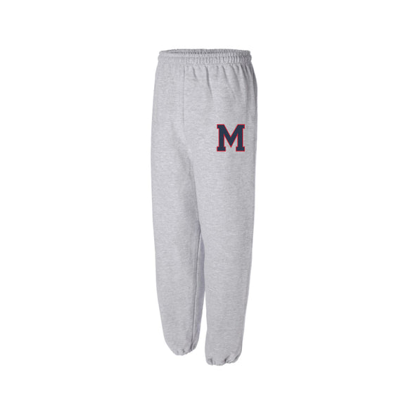 Manalapan Sweatpants - Grey